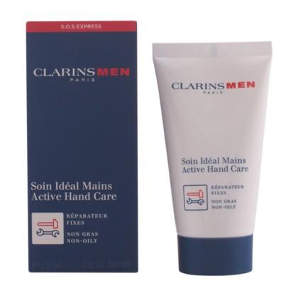 Clarins - MEN soin idéal mains 75 ml