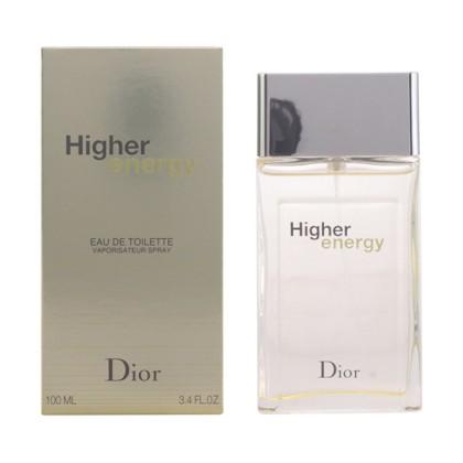 Dior - HIGHER ENERGY edt vaporizador 100 ml