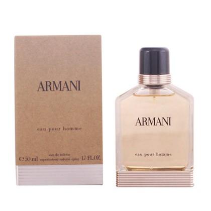 Armani - ARMANI EAU POUR HOMME edt vaporizador 50 ml