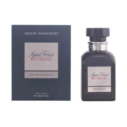 Adolfo Dominguez - AGUA FRESCA EXTREME edt vaporizador 120 ml