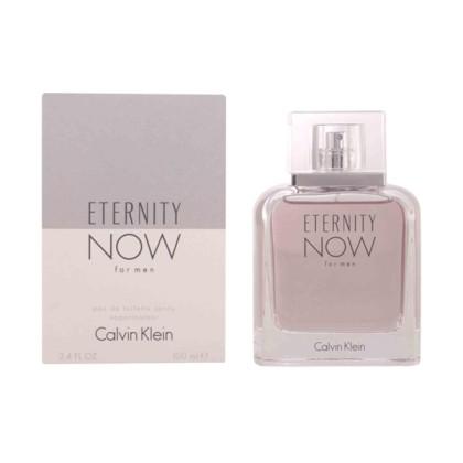 Calvin Klein - ETERNITY NOW MEN edt vaporizador 100 ml