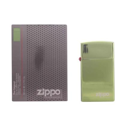 Zippo Fragrances - THE ORIGINAL acid green edt vaporizador 50 ml