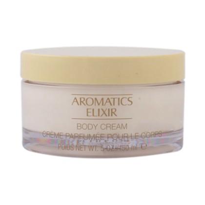 Clinique - AROMATICS ELIXIR body cream 150 ml