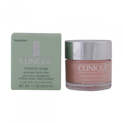 Clinique - MOISTURE SURGE extended thirst relief 50 ml