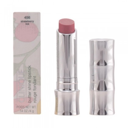 Clinique - COLOR SURGE butter shine 456-strawberry ice 4 gr