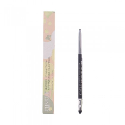 Clinique - QUICKLINER eyes 05-intense charcoal 0.28 gr