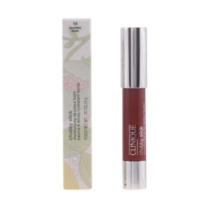 Clinique - CHUBBY STICK 10-bountiful blush 3 gr