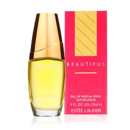 Estee Lauder - BEAUTIFUL edp vapo 15 ml