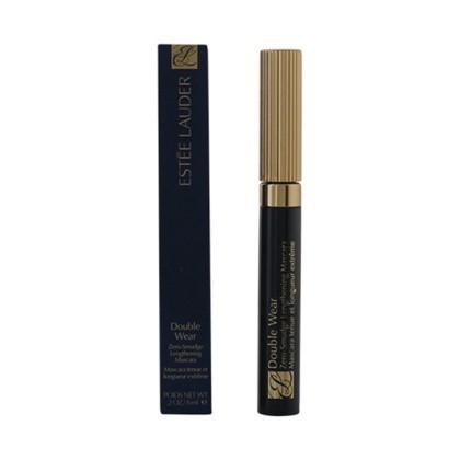 Estee Lauder - DOUBLE WEAR zero smudge mascara 01-black 6 ml