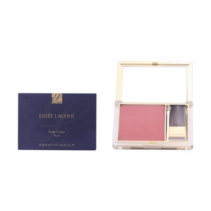 Estee Lauder - PURE COLOR blush 02-pink kiss 7 gr