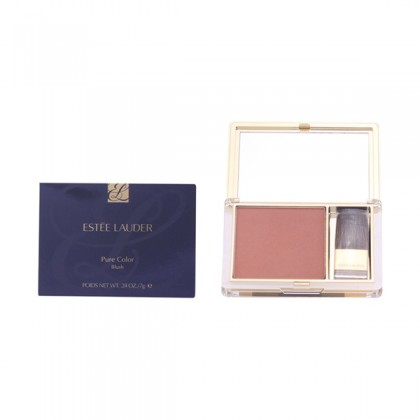 Estee Lauder - PURE COLOR blush 09-brazen bronze 7 gr
