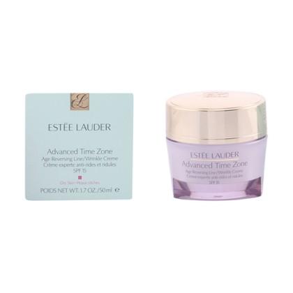 Estee Lauder - ADVANCED TIME ZONE cream SPF15 PS 50 ml