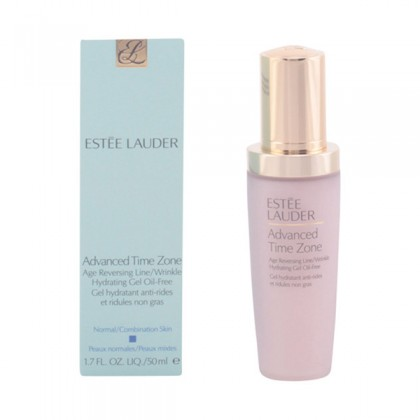 Estee Lauder - ADVANCED TIME ZONE hydrating gel oil-free 50 ml