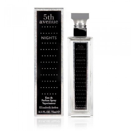 Elizabeth Arden - 5 th AVENUE NIGHTS edp vapo 75 ml