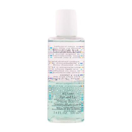 Elizabeth Arden - ALL GONE eye and lip make-up remover 100 ml