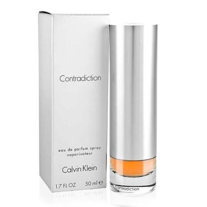 Calvin Klein - CONTRADICTION edp vapo 50 ml
