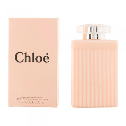Chloe - CHLOE SIGNATURE loción hidratante corporal 200 ml