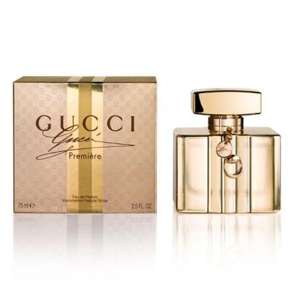 Gucci - GUCCI PREMIERE edp vapo 75 ml