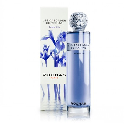 Rochas - SONGE D'IRIS edt vapo 50 ml