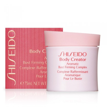 Shiseido - BODY CREATOR aromatic bust firming complex 75 ml
