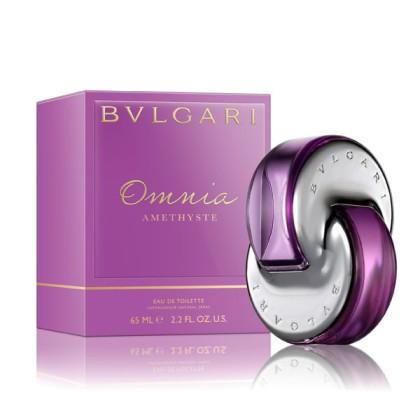 Bvlgari - OMNIA AMETHYSTE edt vapo 65 ml