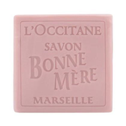 L´occitane - BONNE MERE savon rose 100 gr