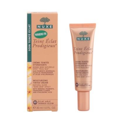 Nuxe - TEINT ECLAT PRODIGIEUX 03-tanned glow 30 ml