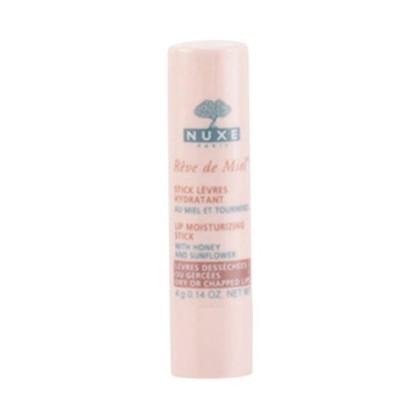 Nuxe - REVE DE MIEL stick lèvres hydratant 4 gr