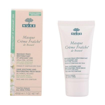 Nuxe - CREME FRAICHE DE BEAUTE masque 50 ml