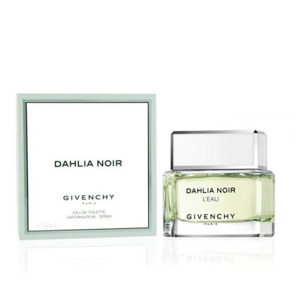 Givenchy - DAHLIA NOIR L'EAU edt vapo 50 ml