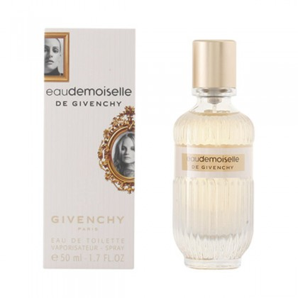 Givenchy - EAU DEMOISELLE edt vaporizador 50 ml