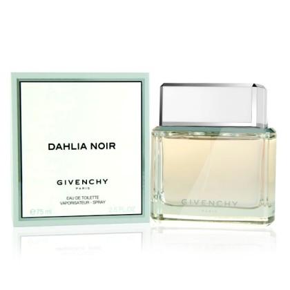 Givenchy - DAHLIA NOIR edt vapo 75 ml