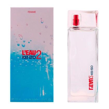 Kenzo - L'EAU2 FOR HER edt vaporizador 100 ml