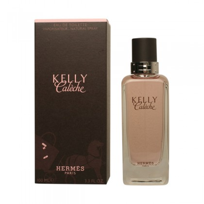 Hermes - KELLY CALECHE edt vaporizador 100 ml