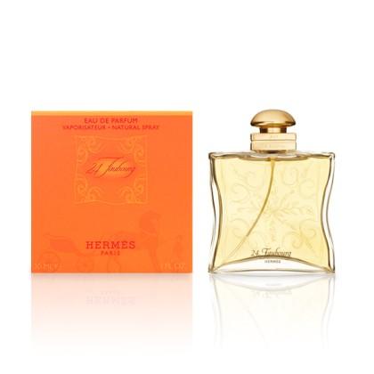 Hermes - 24, FAUBOURG edp vapo 30 ml