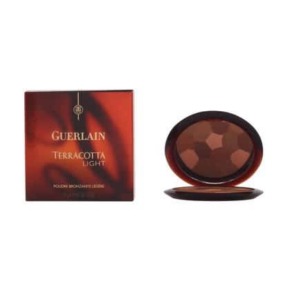 Guerlain - TERRACOTTA LIGHT poudre 02-blondes 10 gr