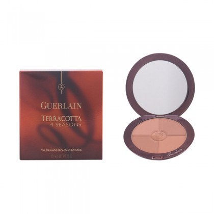 Guerlain - TERRACOTTA 4 SEASONS poudre cpt 02-blondes 10 gr