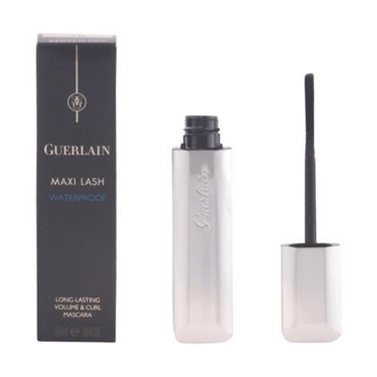 Guerlain - CILS D'ENFER maxi lash mascara WP 01-noir 8.5 ml