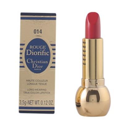 Dior - DIORIFIC lipstick 014-rouge Dolce Vita 3.5 gr