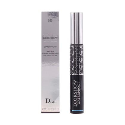 Dior - DIORSHOW mascara WP 090-noir 11.5 ml