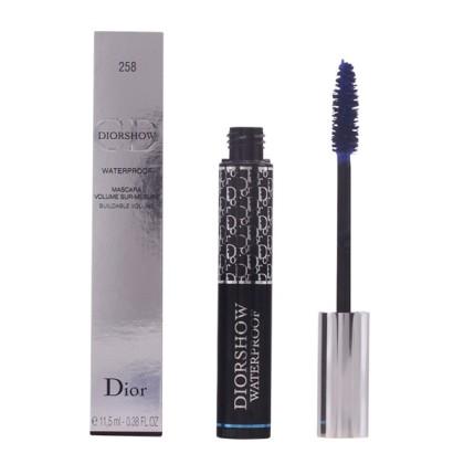Dior - DIORSHOW mascara WP 258-azur 11.5 ml
