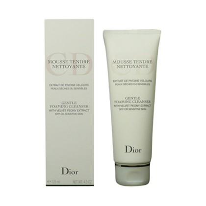 Dior - PS mousse tendre nettoyante 125 ml