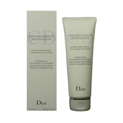 Dior - PNM mousse pureté nettoyante 125 ml