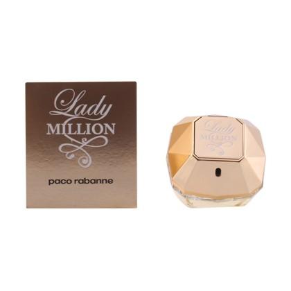 Paco Rabanne - LADY MILLION edt vapo 80 ml