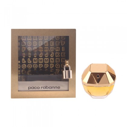 Paco Rabanne - LADY MILLION COLLECTOR edp vapo 80 ml