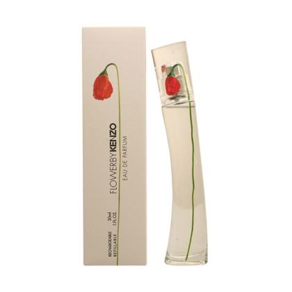 FLOWER edp vaporizador refillable 30 ml