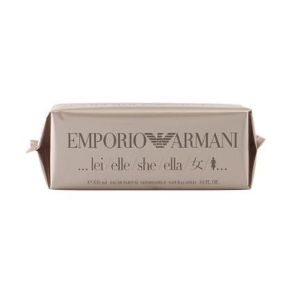 Armani - EMPORIO ELLA edp vapo 100 ml