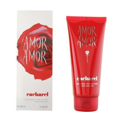 Cacharel - AMOR AMOR body milk 200 ml