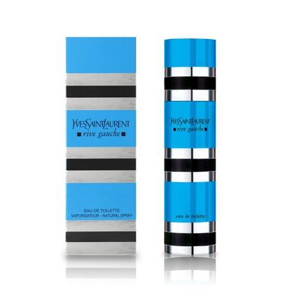 Yves Saint Laurent - RIVE GAUCHE edt vapo 100 ml