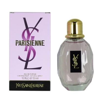 Yves Saint Laurent - PARISIENNE edp vaporizador 50 ml